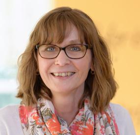 Leitung Tagespflege Birgit Meyer